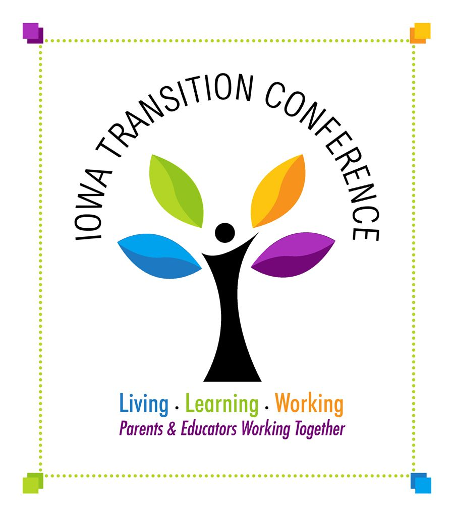 Iowa Transition Conference 2014