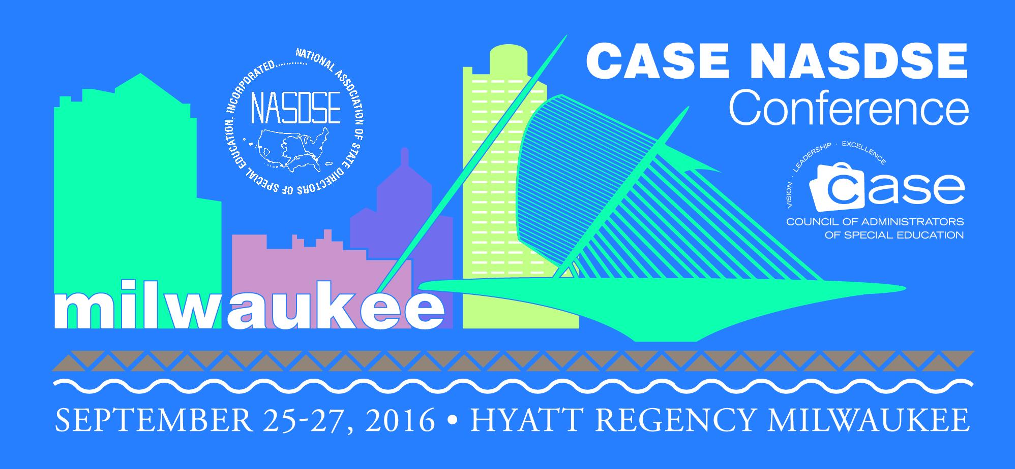 CASE NASDSE Conference