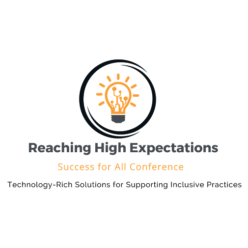 """Reaching High Expectations: Success for ALL""   